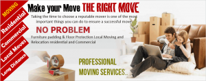 Packers and Movers in Kangra